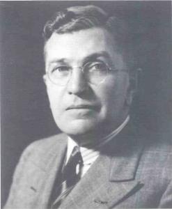 John Wickersham