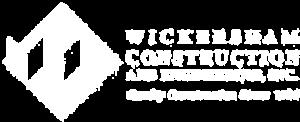 Wickersham logo