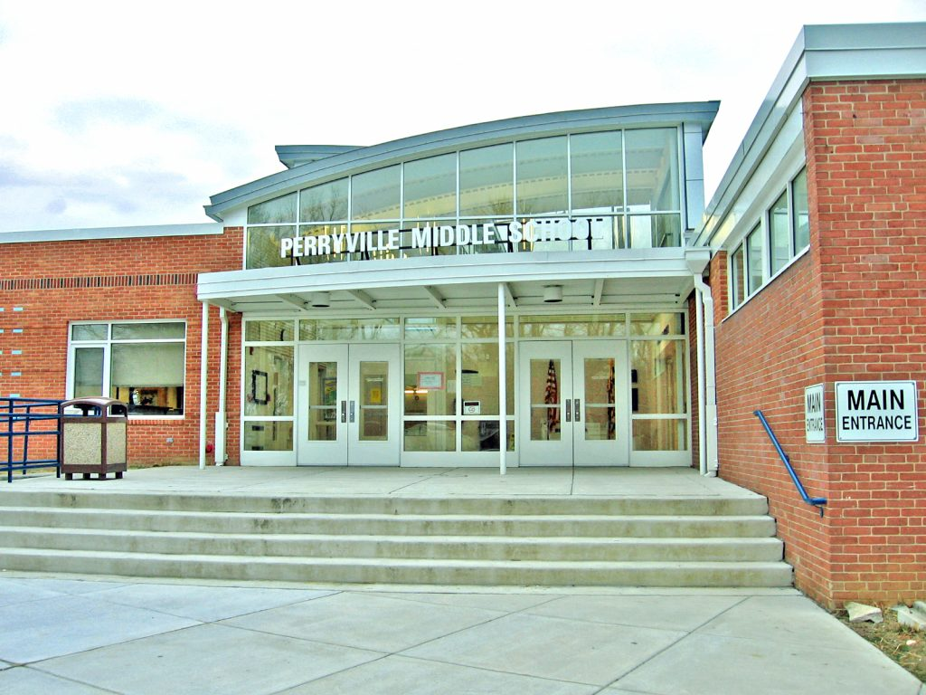 Perryville Middle School