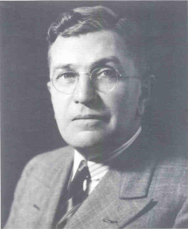 Colonel John H. Wickersham, PE