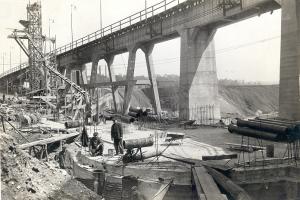 Railroad Bridge