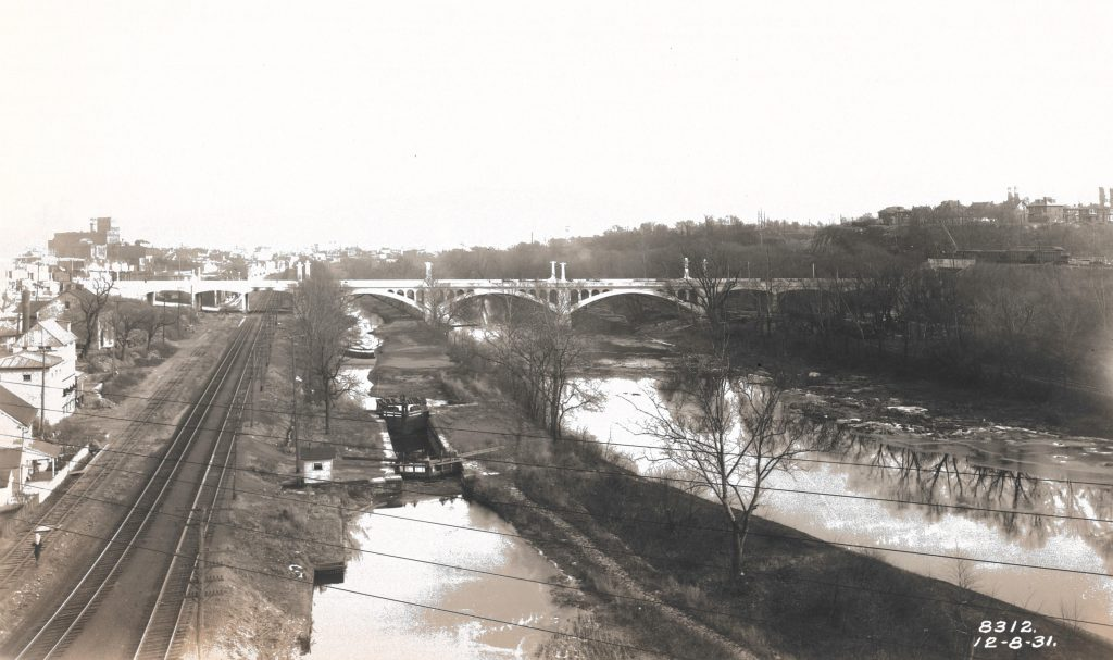 Buttonwood Street Bridge, Reading, PA