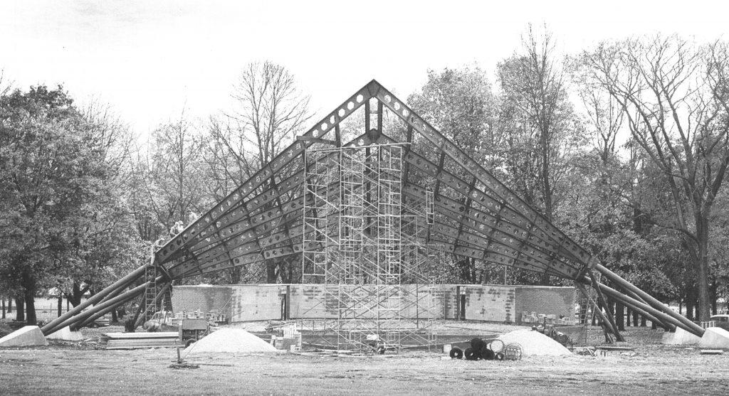 Longs Park Amphitheater