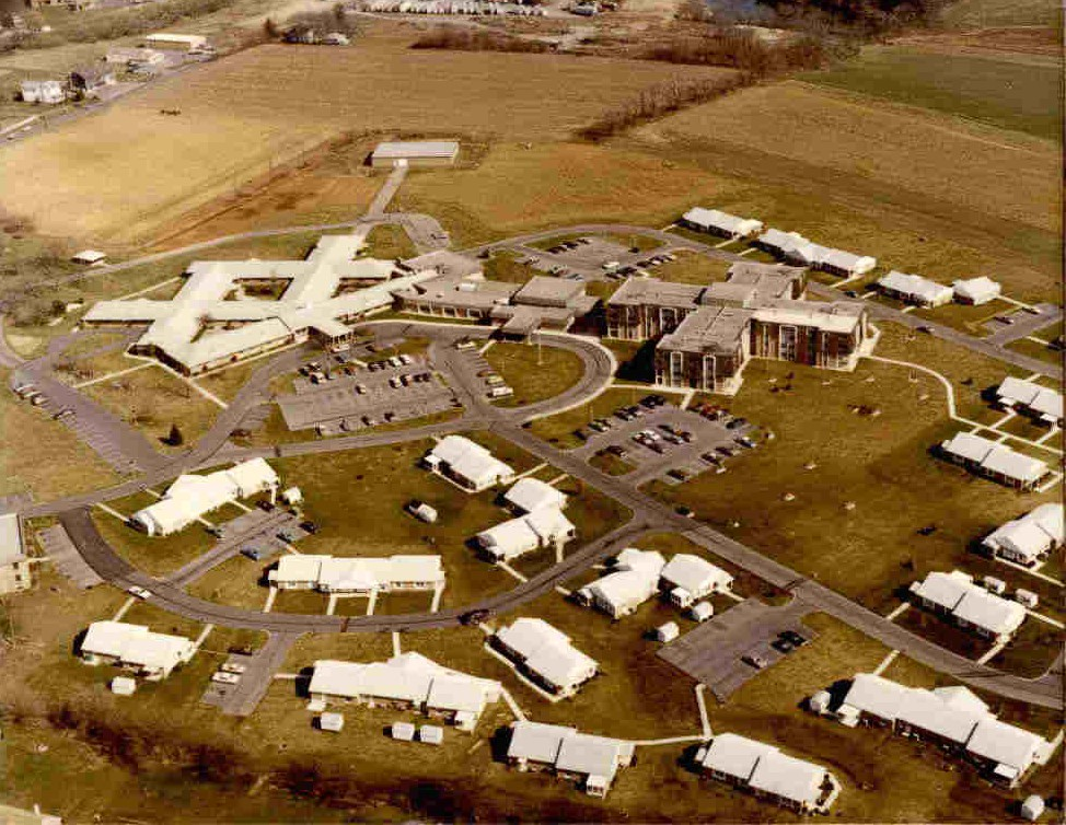 Luther Acres