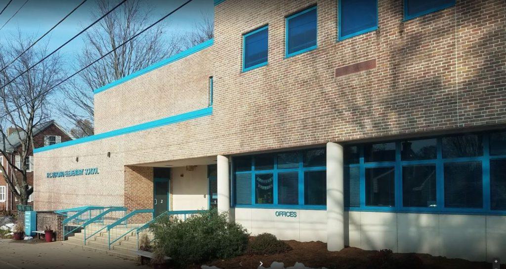 NEW PROJECT – IU-13 BURGARD SCHOOL